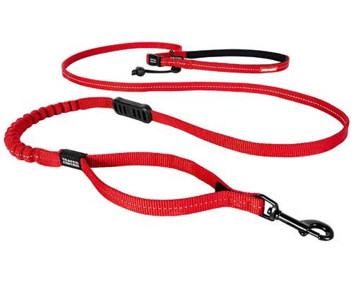 EZYDOG LEASH ROAD RUNNER LITE 12 REDYou've heard of hands-free phones, now it's time for hands-free dog...
