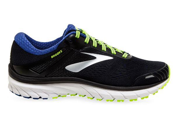 The new Brooks Defyance 11 is here! Introducing the fresh colourway with updated modernised design.