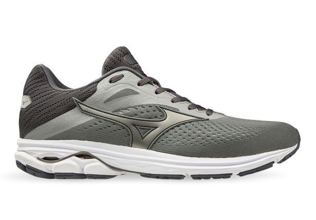 The iconic Mizuno Wave Rider 23 provides ultra soft comfort in a super secure fit, coupled with a...