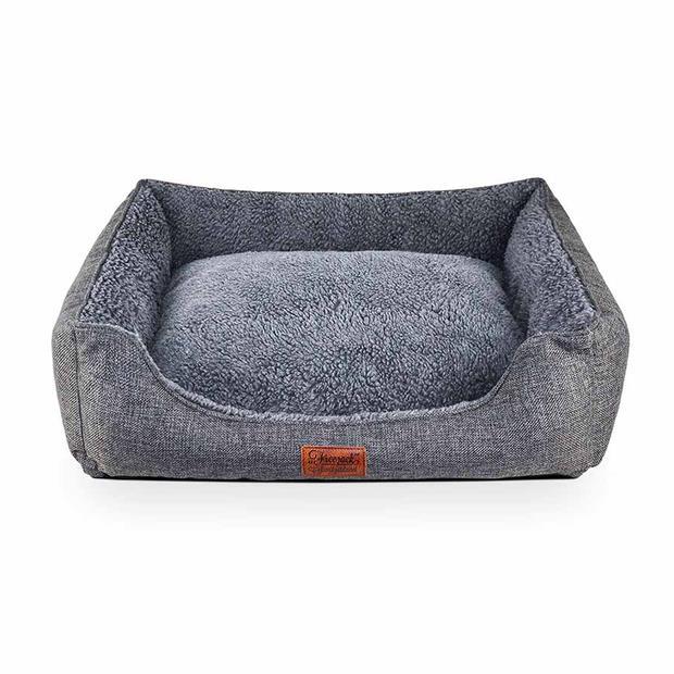 Freezack Bed Casadei Grey Large Pet: Dog Category: Dog Supplies  Size: 1.4kg Colour: Grey  Rich...