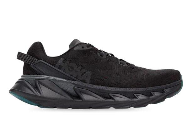 The Hoka One One Elevon 2 provides a comfortable and secure ride to runners at any level. This premium...