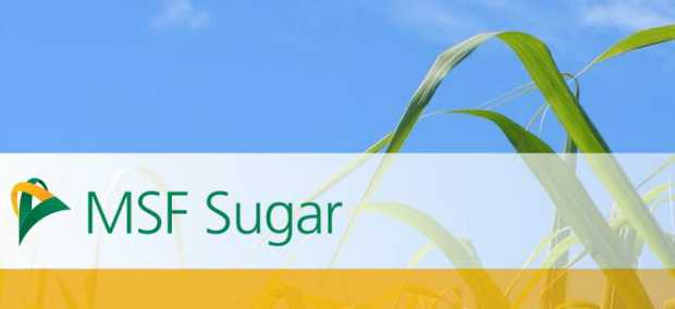 MSF Sugar invites experienced cartage contractors to tender for supply of Sugar and Molasses Cartage...