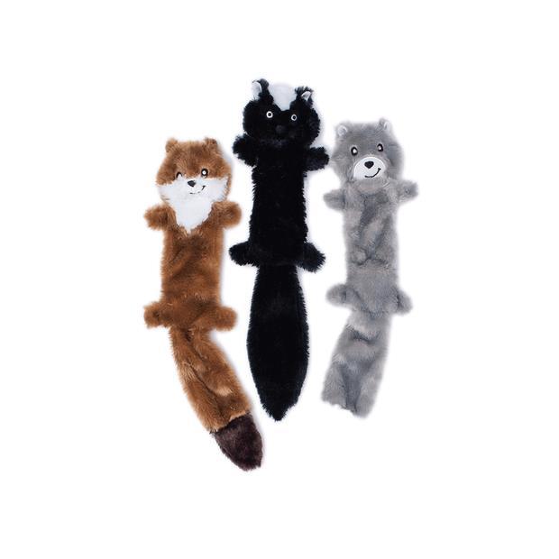 Zippypaws Skinny Peltz Chipmunk Lemur Monkey Mediumlarge Pet: Dog Category: Dog Supplies  Size: 0.1kg...