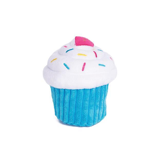 Zippypaws Cupcake Blue Each Pet: Dog Category: Dog Supplies  Size: 0.1kg  Rich Description: ZippyPaws...
