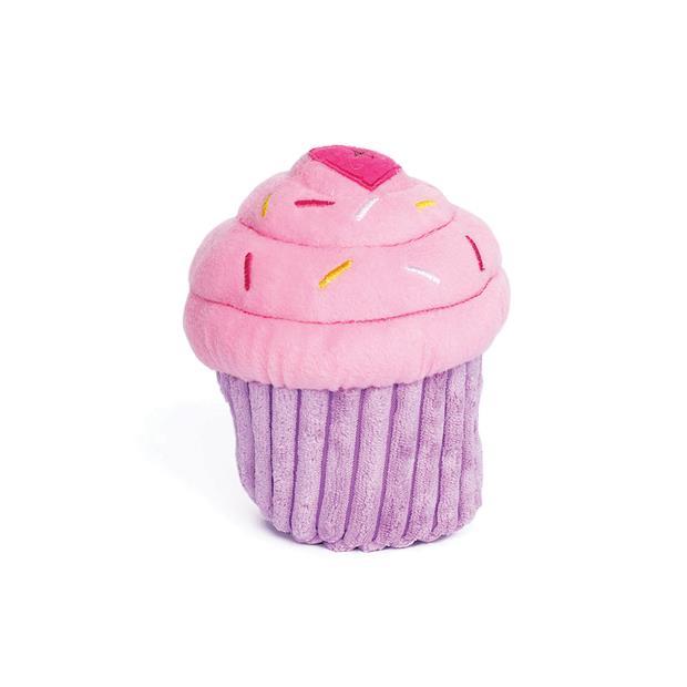 Zippypaws Cupcake Pink Each Pet: Dog Category: Dog Supplies  Size: 0.1kg  Rich Description: ZippyPaws...