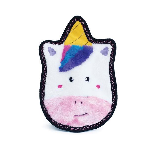 Zippypaws Toy Z Stitch Unicorn Each Pet: Dog Category: Dog Supplies  Size: 0.1kg  Rich Description:...