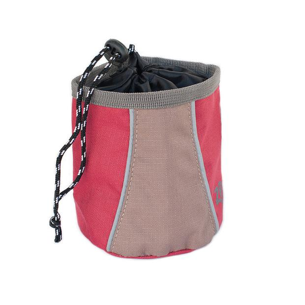 Zippypaws Adventure Treat Bag Desert Red Each Pet: Dog Category: Dog Supplies  Size: 0kg  Rich...