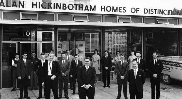 FOOTINGS CONTRACTORS   Hickinbotham, SA's largest and longest established builder, seeks...