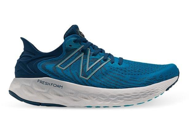 Move freely in the New Balance Fresh Foam X 1080 V11, combining supportive and lightweight features to...