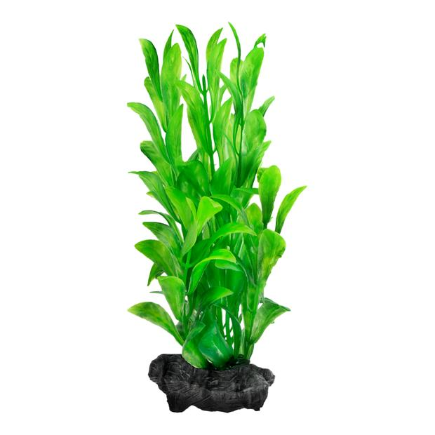 Tetra Decoart Plantastics Hygrophila Large Pet: Fish Category: Fish Supplies  Size: 0.1kg Colour: Green...