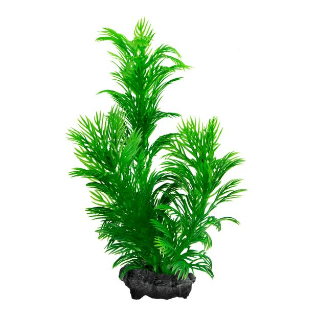 Tetra Decoart Plantastics Green Cabomba Medium Pet: Fish Category: Fish Supplies  Size: 0.1kg Colour:...