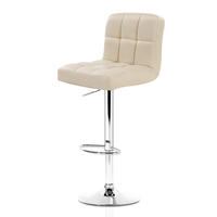 Chill out and relax with our Artiss Noel Bar Stool. With its classic design and contemporary good...