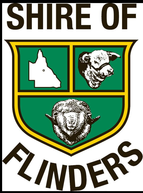 FLINDERS SHIRE COUNCIL TENDERS REQUEST FOR TENDERSTENDER NUMBER - VP243857Tenders are invited to Supply...