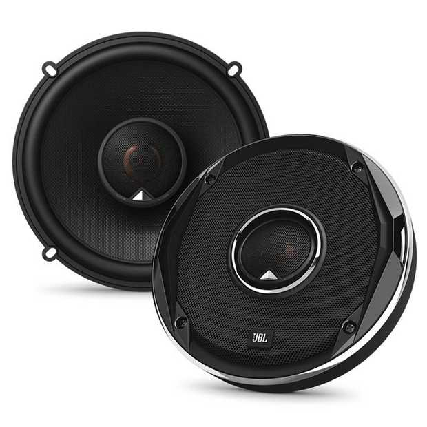 JBLspeaker of choice for the world's top recording studios, concert events and movie theaters, delivers...