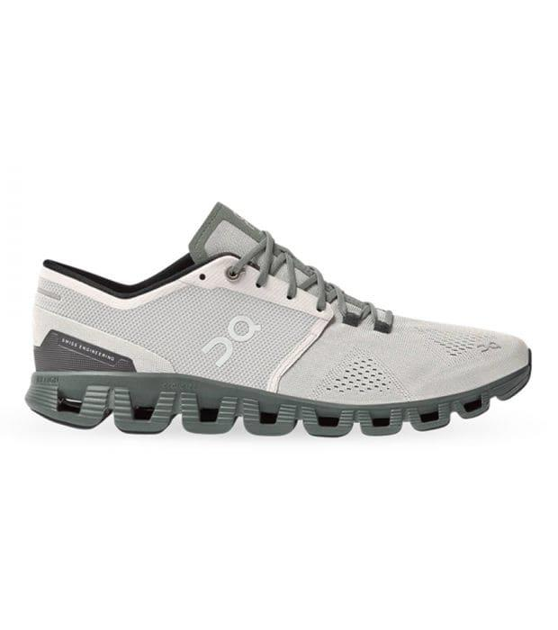 The CloudX is a neutral shoe for those who don't define themselves by any one sport, or any one type of...