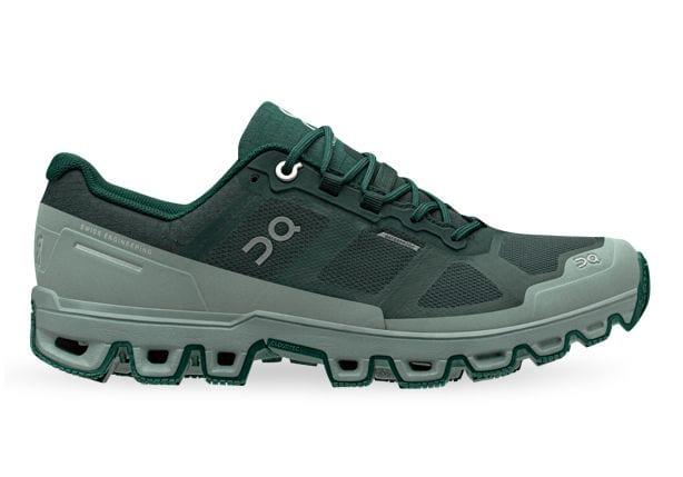 Take the trails by storm in the On Running Cloudventure. Constructed in lightweight, breathable...