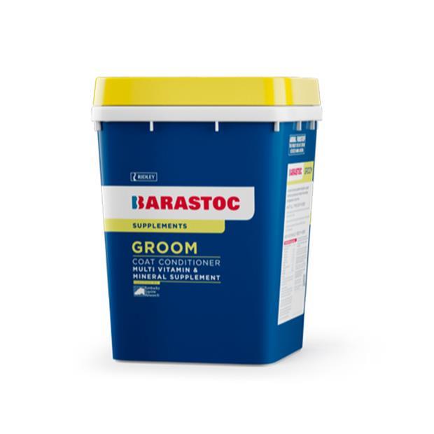 Barastoc Groom 8kg Pet: Horse Size: 8kg  Rich Description: Barastoc is part of Australias largest...