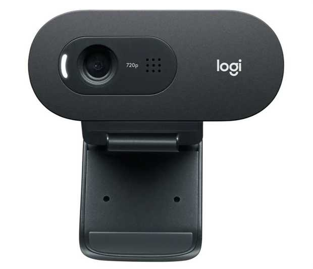 Delivers crisp, smooth & colorful video quality Widescreen HD 720p/30 fps resolution Provides a 60°...