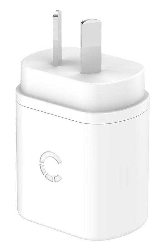 Delivers fastest charging speed for iPhone 12 Series Small, light & portable design 20W USB-C Power...