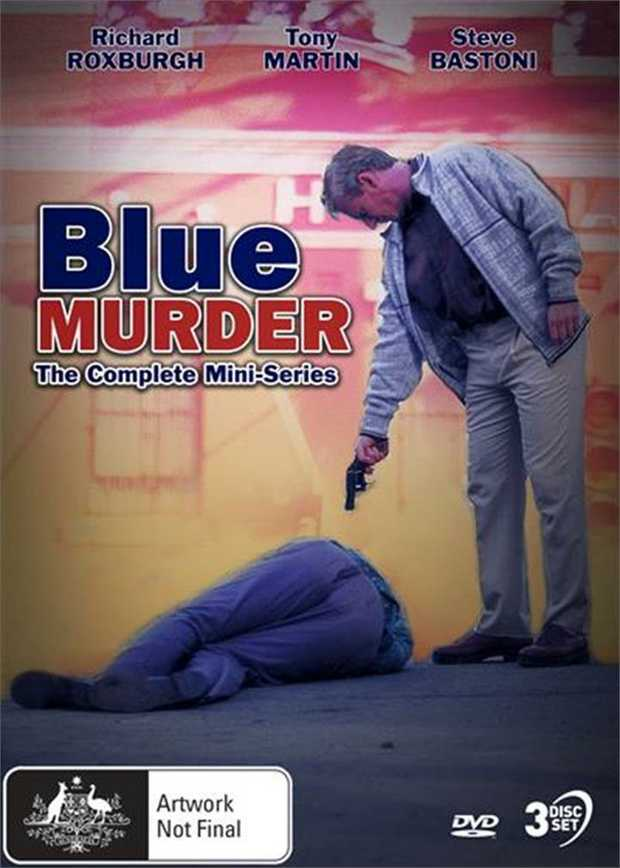 The best police force money can buyBlue Murder is a two-part Australian television miniseries produced...