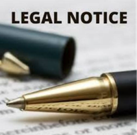 NOTICE REQUIRING PAYMENT OF RATES - SECTION 184, LOCAL GOVERNMENT ACT 1999 (SA)RENMARK PARINGA COUNCIL...