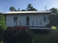 Aitkenvale house for sale. 2 bedrooms, 1 bathroom, large lounge/dining room, large front deck, small...