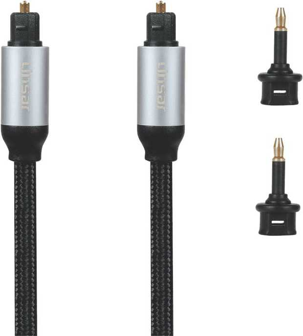 * Over 50N Tensile Strengh* Gold Plated connectors* Mesh Coated Cable incresaed protection from damage*...