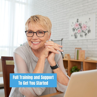 Do you have the desire to start your own online business? Are you looking for an opportunity that...