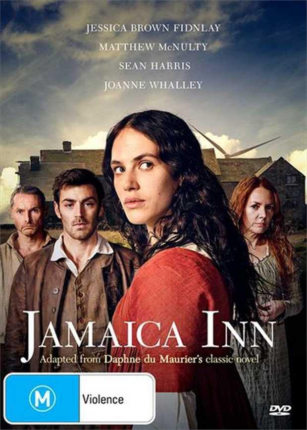 From BAFTA-winning director Philippa Lowthorpe and Golden Globe-nominated screenwriter Emma Frost...