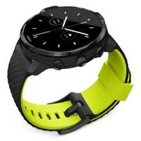 The Suunto 7 Smartwatch is your versatile sports accessory, here to provide you with the tools and...