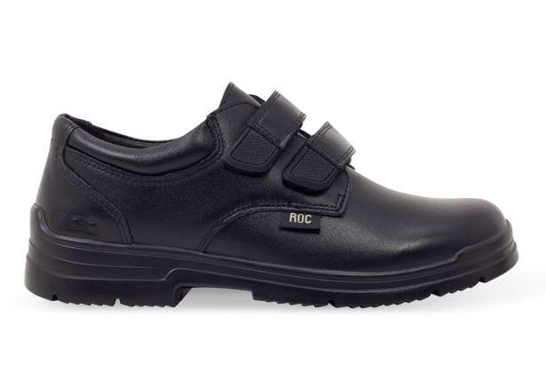 The Roc Rocket was made for step-in comfort. With a removable footbed, and premium leather upper for a...