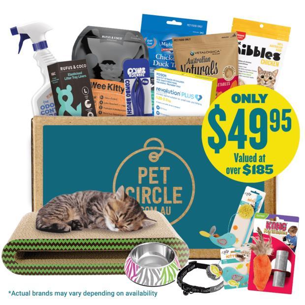Better Kitten Bundle Each Pet: Cat Category: Cat Supplies  Size: 4kg  Rich Description: Bringing a...