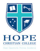 The Head of Middle Years, is a key, senior leadership role within Hope Christian College...