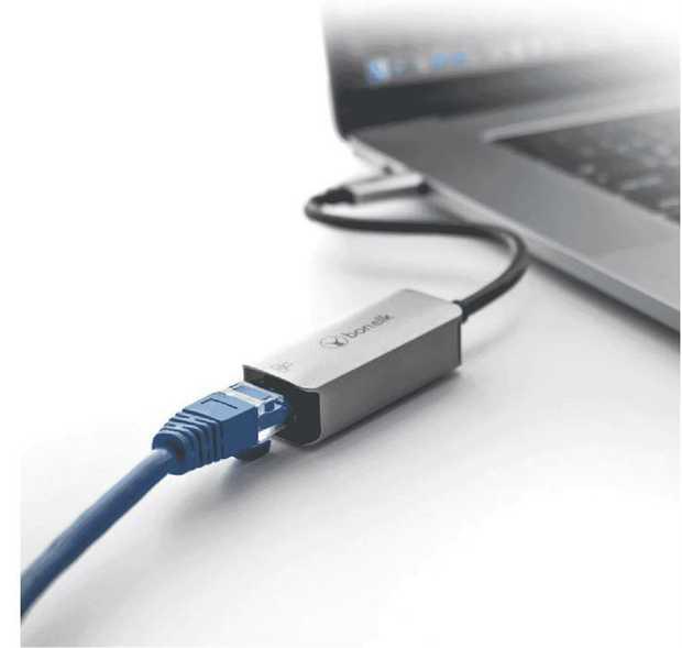 * Gigabit speed permits gigabit 1000mbps data transfer speeds* Premium high grade aluminium casing for...