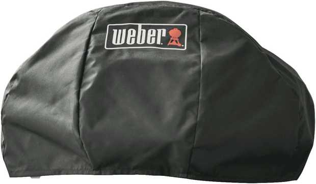 Rain, hail or shine, this Weber Pulse cover is designed to protect your Weber Pulse 1000 electric...