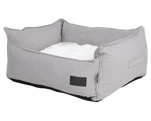 LA DOGGIE VITA HIGH SIDED LINEN STONE SMALLWhat's more relaxing than sinking into a luxuriously soft...