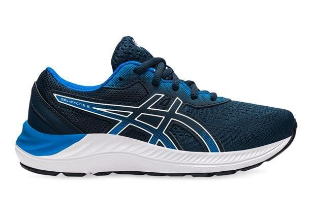 With a fresh take on the GEL-EXCITE story, the ASICS Gel Excite 8 provides a versatile style, with...