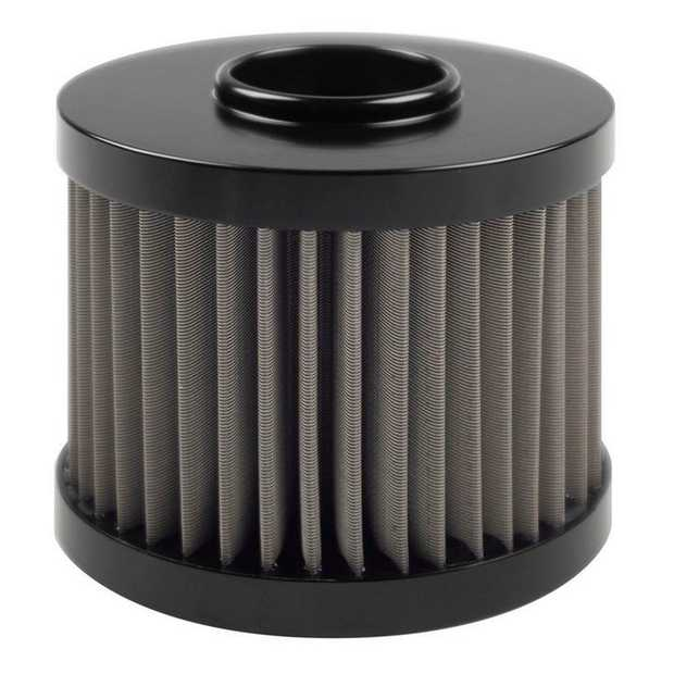 MicronPart Number30 (For Light-Medium Weight Oils)ALY-116-3060 (For Heavy Weight Oils, 25W50 and...