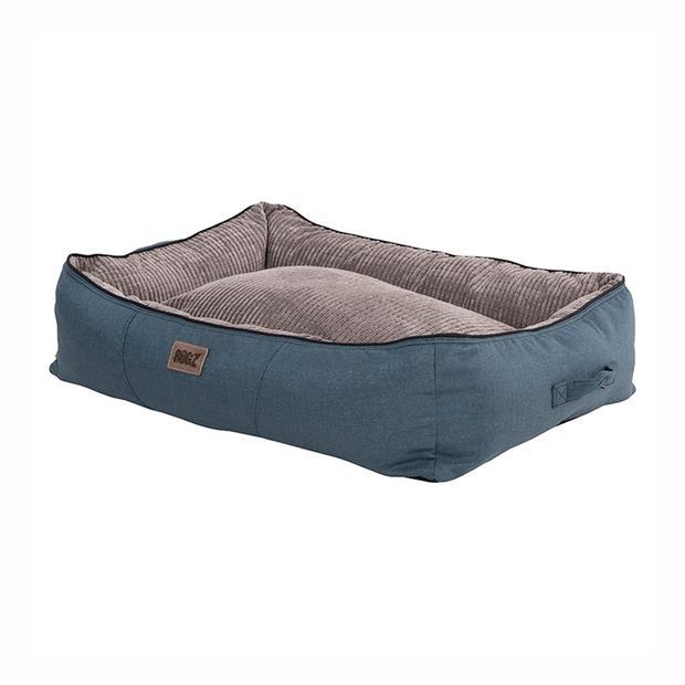 Rogz Bed 3d Pod Petrol Medium Pet: Dog Category: Dog Supplies  Size: 3.2kg Colour: Blue  Rich...
