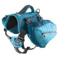 Kurgo Baxter Pack Coastal Blue Large Pet: Dog Category: Dog Supplies  Size: 0.5kg  Rich Description:...