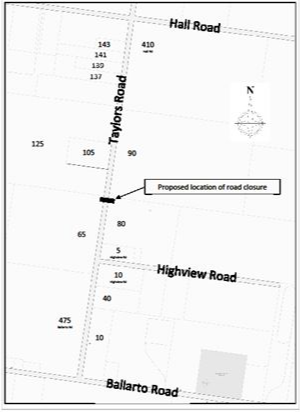 Proposed Closure of Taylors Road, SkyeNotice is hereby given that at its meeting on 31 May 2021, in the...