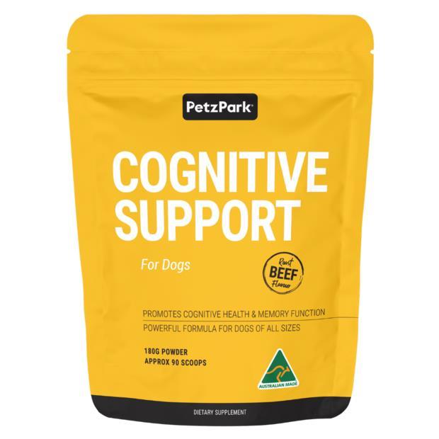 Petz Park Cognitive Support 45 Scoops Pet: Dog Category: Dog Supplies  Size: 0.1kg  Rich Description:...