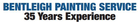 BENTLEIGH PAINTING SERVICE