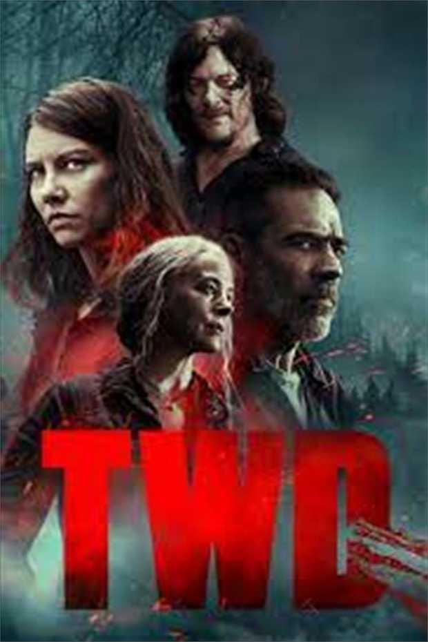 The Walking Dead - Season 1-10 DVD    A larger worldSheriff Deputy Rick...