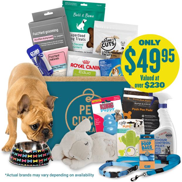 Better Puppy Bundle Small Pet: Dog Category: Dog Supplies  Size: 3kg  Rich Description: Bring Your New...