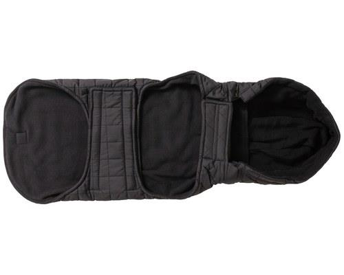 MOG & BONE PUFFER JACKET BLACK XL/2XLYour best friend can now look as stylish and comfortable as...