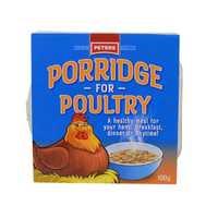 Peters Porridge For Poultry 100g Pet: Bird Category: Bird Supplies  Size: 0.1kg  Rich Description: This...