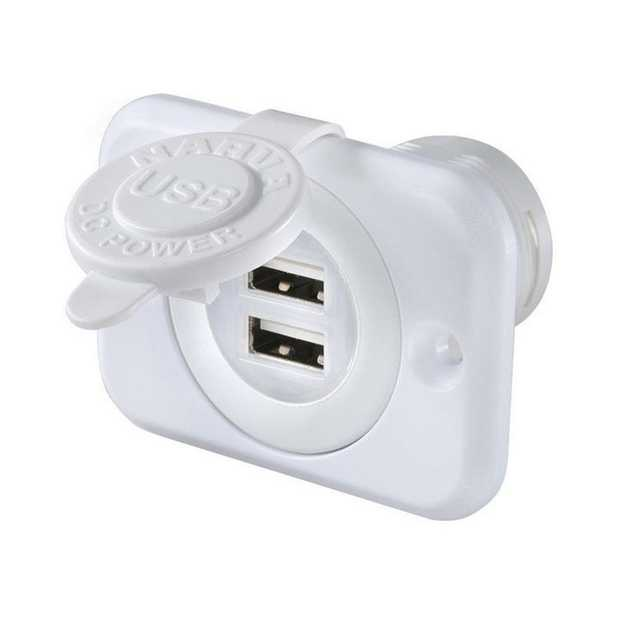 Reliable performance and safe usage for charging or powering accessories and devices on the go. With a...