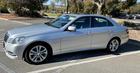2013 MERCEDES-BENZ E250 CDI AVANTGARDE
