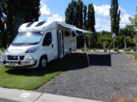2019 AVAN Ovation M5 Ducato auto/man Motorhome only 16,000 km, as new. Car licence, several thousand...